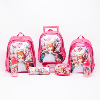Sofia The First Printed Lunchbox