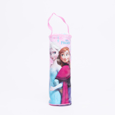 Frozen Printed Pencil Case with Zip Closure