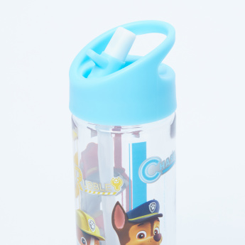 PAW Patrol Printed Water Bottle - 500 ml