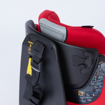 Maxi-Cosi AxissFix Rear Facing Car Seat