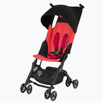 gb Pockit Foldable Stroller with Canopy