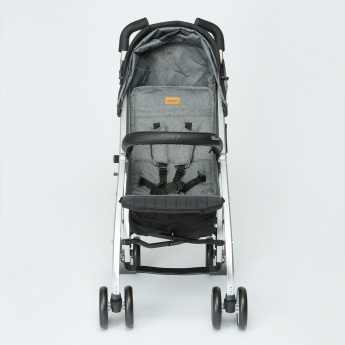 Giggles Foldable Baby Buggy