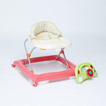 Juniors Expo Foldable Baby Walker