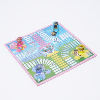 PAW Patrol Printed Board Game