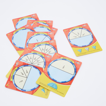 Juniors Fractions Learning Game
