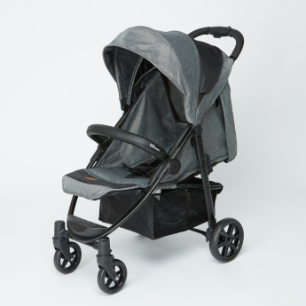 Giggles Charger Baby Stroller