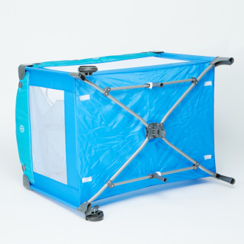 Juniors Aberdeen Travel Cot