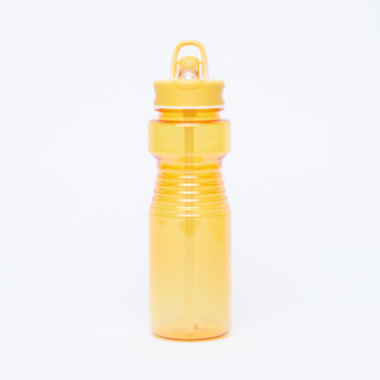 Juniors Textured Sipper Water Bottle - 900 ml
