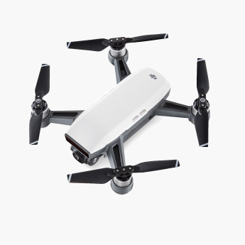 DJI Spark Alpine Quadcopter Toy