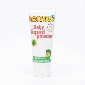 HG Baby Bochko Liquid Powder - 75 ml