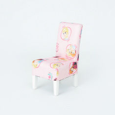 Frozen Printed Chair