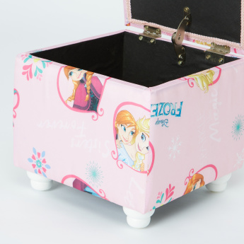 Frozen Printed Storage Box