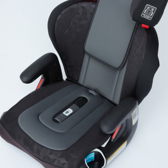 Graco Turbo Take Along Kane Booster Car Seat