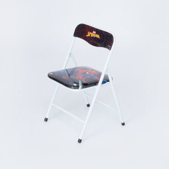 Spider-Man Printed Table and Chair Set