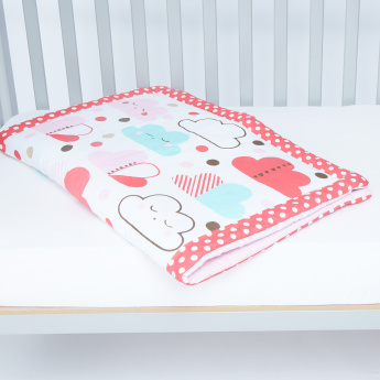 Juniors Printed Comforter