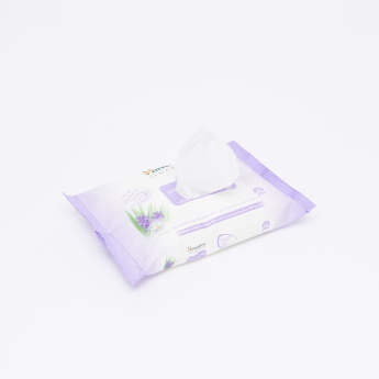 Himalaya Soothing and Protecting 20-Piece Baby Wipes