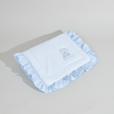 Cambrass Dacdim Estera Embroidered Nest Bag