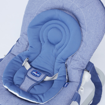 Chicco Hoopla Foldable Baby Rocker cum Chair