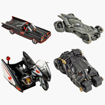 Hot Wheels Classic TV Series Batmobile