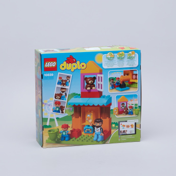 LEGO Duplo Shooting Gallery - 32 Piece