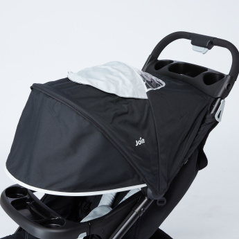 Joie Muze Travel System with One Touch Fold