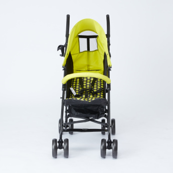 Juniors Urban 101 Foldable Baby Buggy
