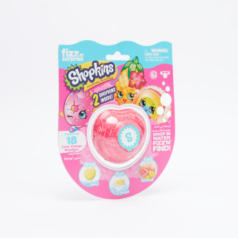 Shopkins Fizz and Surprise Toy