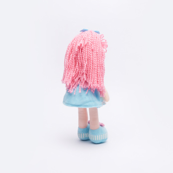 Juniors Toy Doll