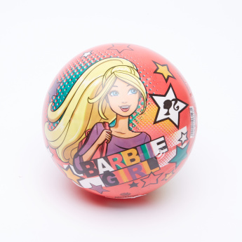Barbie Printed Ball