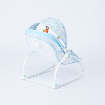Juniors Topaz Baby Rocker