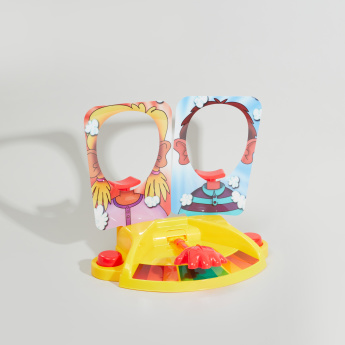 Hasbro Pie Face Showdown Playset