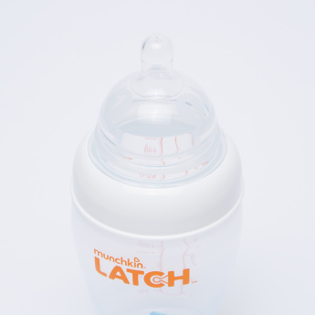 Munchkin Latch Feeding Bottle - Set of 2