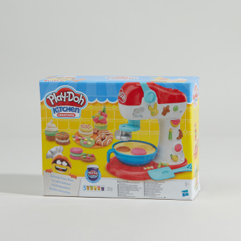 Play-Doh Spinning Sweets Mixer Playset