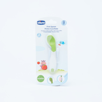 Chicco Angled First Spoon