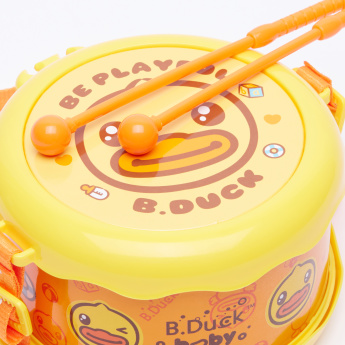 Baby Hand Drum Toy
