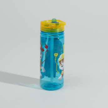 PAW Patrol Printed Tritan Sipper Bottle - 600 ml