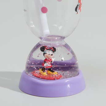 Minnie Mouse Base Dom Tumbler