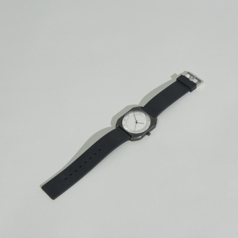 Juniors Square Dial Wristwatch