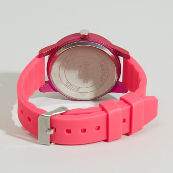 Charmz Analogue Wristwatch