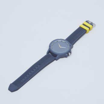 Juniors Textured Wristwatch