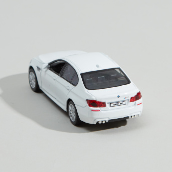 RMZ BMW M5 Die Cast Toy Car