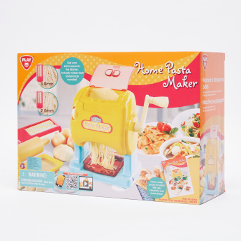 Playgo Home Pasta Maker Pretend Playset