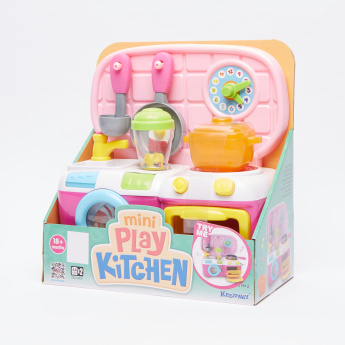 Keenway Mini Play Kitchen
