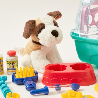 Keenway Vet Centre Role Playing Playset