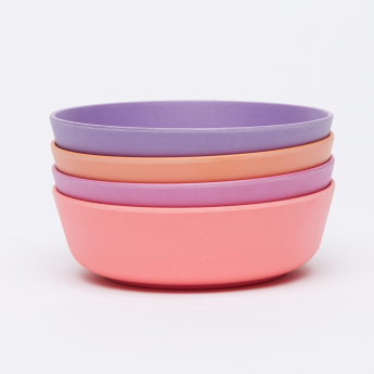 Bobo & Boo Snack Bowl - Set of 4