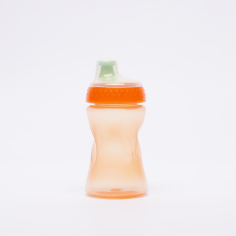 BABY-NOVA Sipper Cup with Lid - 340 ml