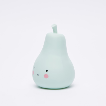 A Little Lovely Company Pear Shaped LED Light