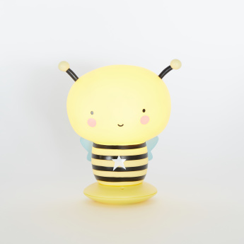 A Little Lovely Company Rechargeable Bee Night Light