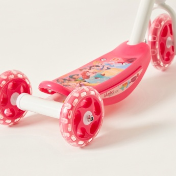 Disney Princess Printed Scooter