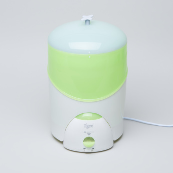 Tigex 6-Minute Express Electric Steriliser